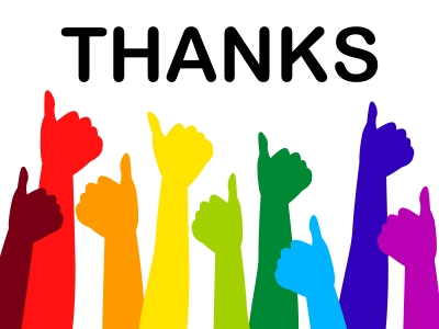 ID-100271736_Thumbs Up Means Thanks A Lot And Approved_ by Stuart Miles